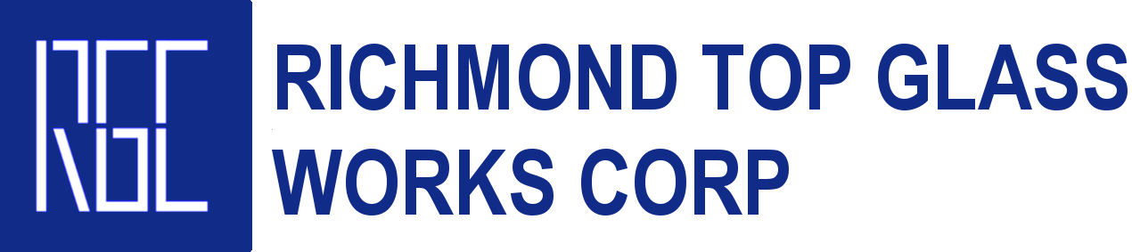 Richmond Top Glass Works Corp.